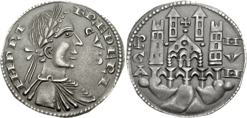 monete di bergamo