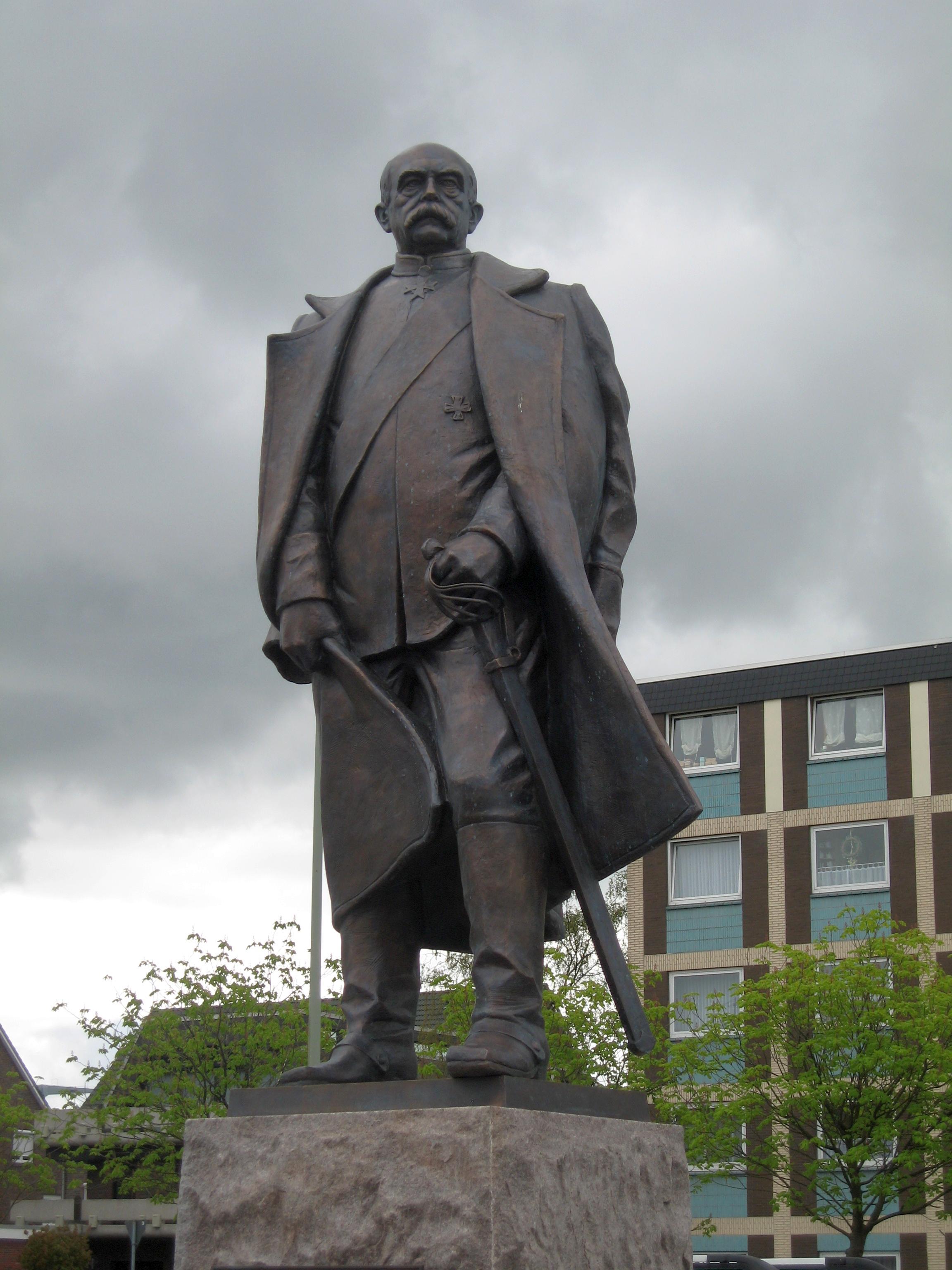 Bismarck Denkmal Wilhelmshaven File:bismarck-denkmal