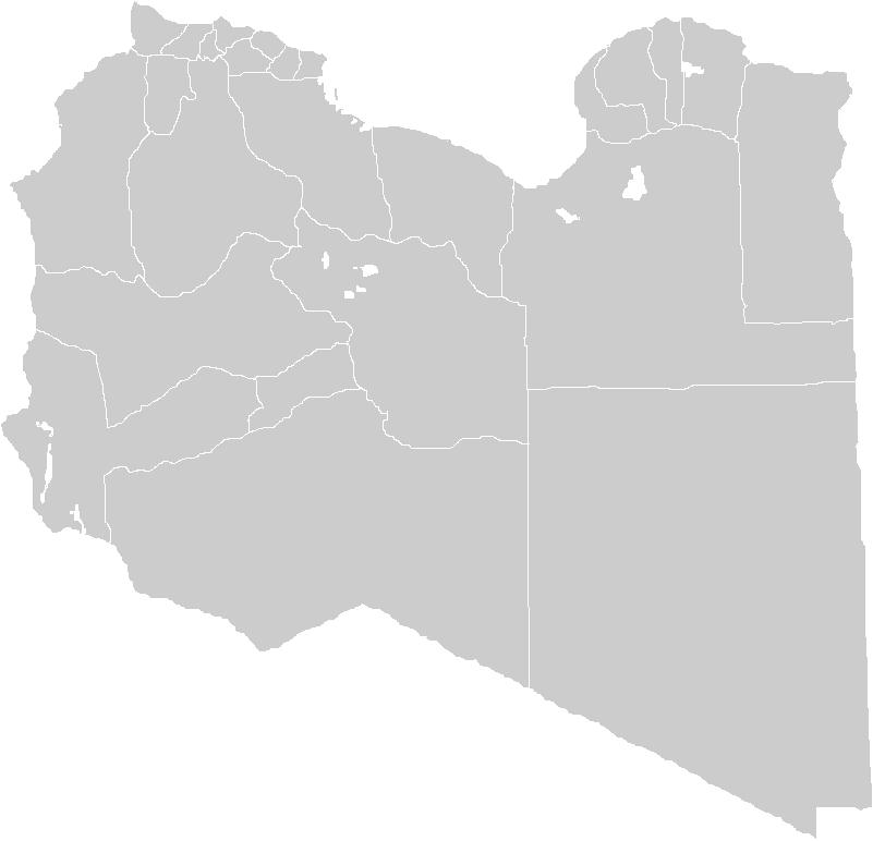 FileBlankMapLibyapng Wikimedia Commons - Libya blank map
