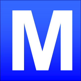 File Blue Square M Png Wikimedia Commons