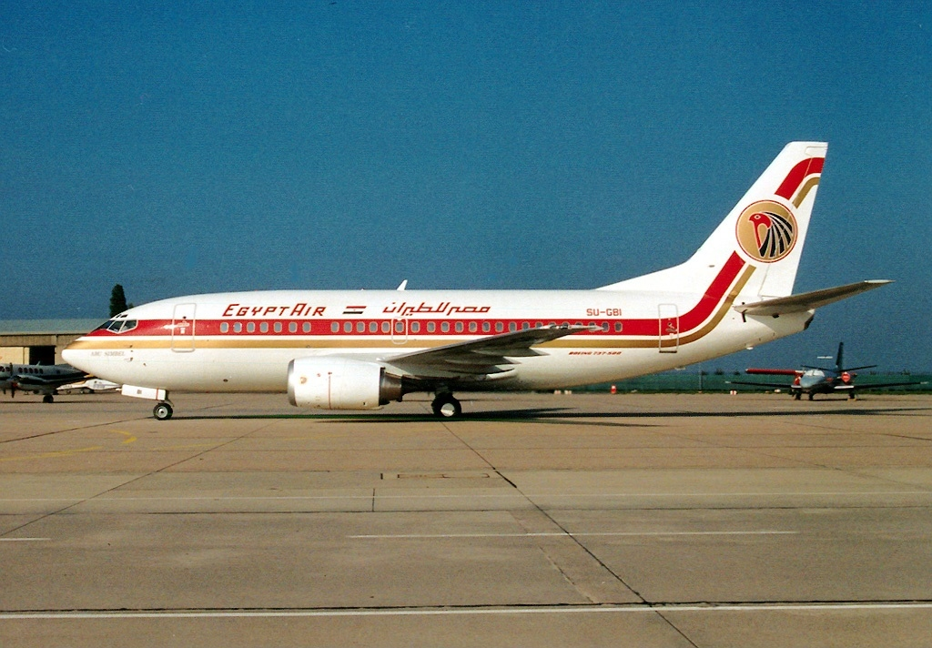 Airlines Egypt
