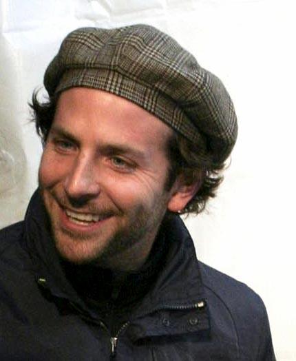 Bradley Cooper Größe