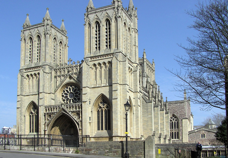 History of Bristol - Wikipedia