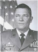 CSM Acie Gardner