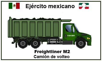 Archivo:Camión de volteo Freightliner M2 jpg - Wikipedia, la