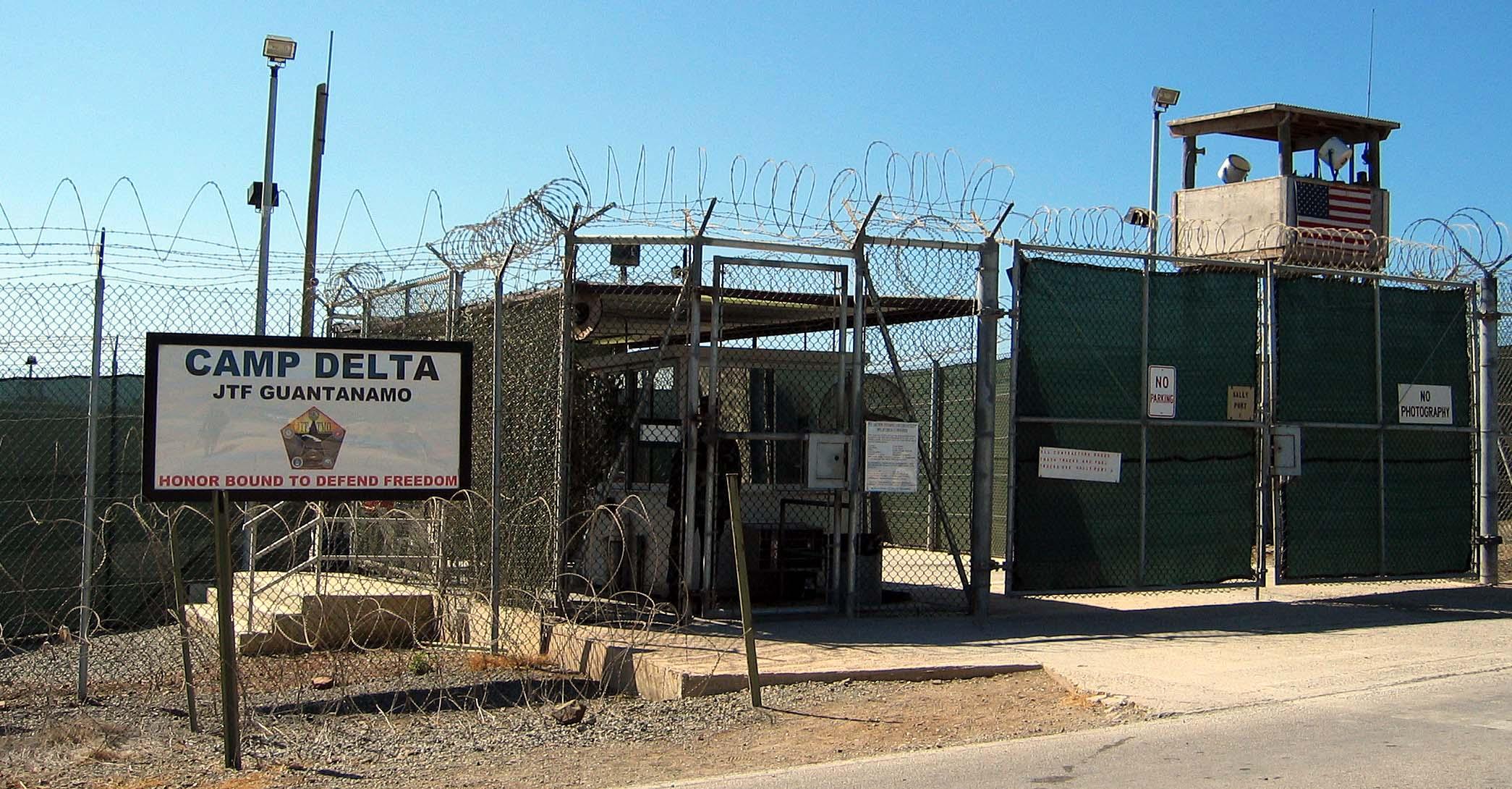 Он обрел Ислам в Гуантанамо (Часть 1)