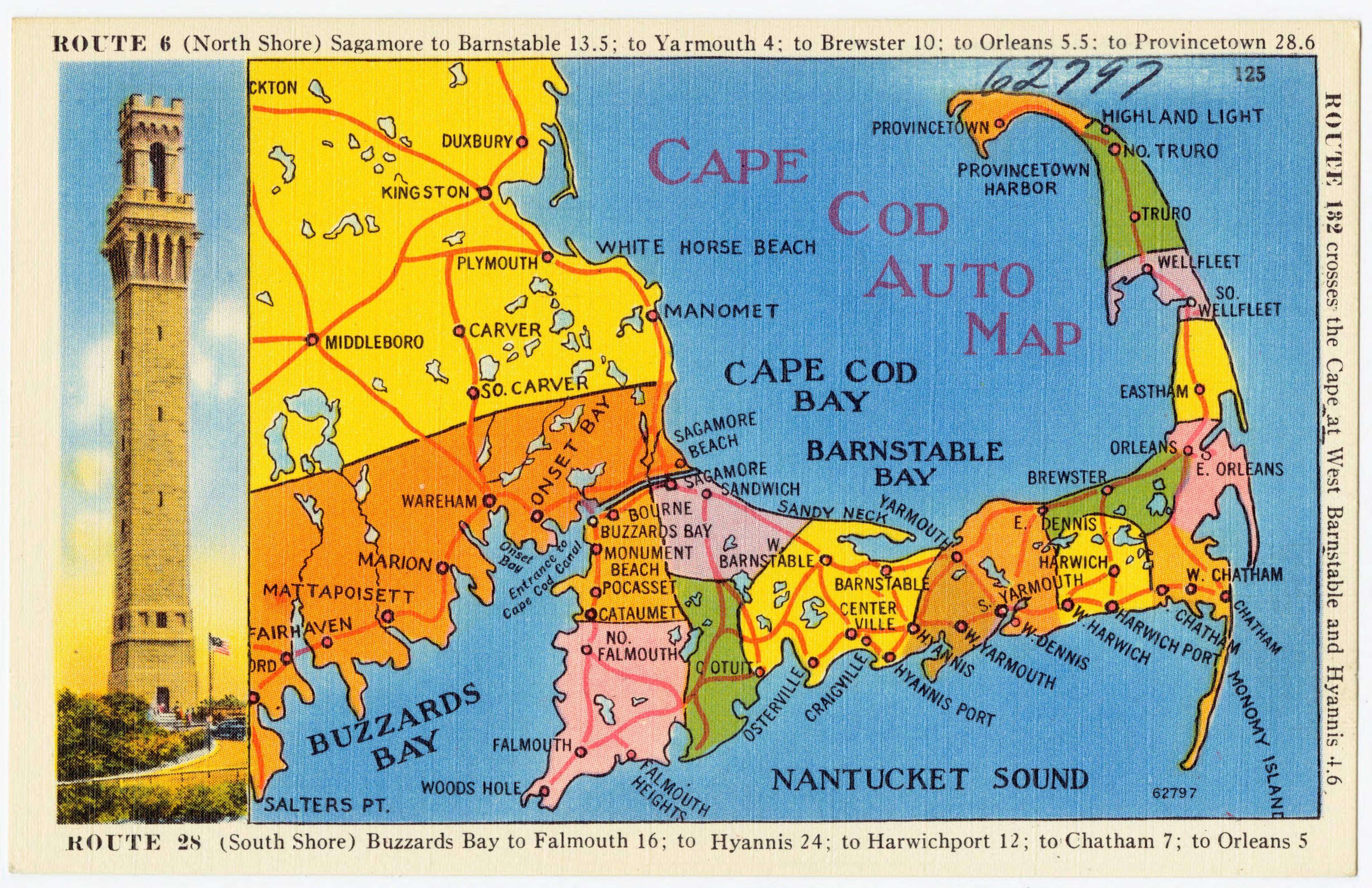 map boston cape cod File Cape Cod Auto Map 62797 Jpg Wikimedia Commons map boston cape cod