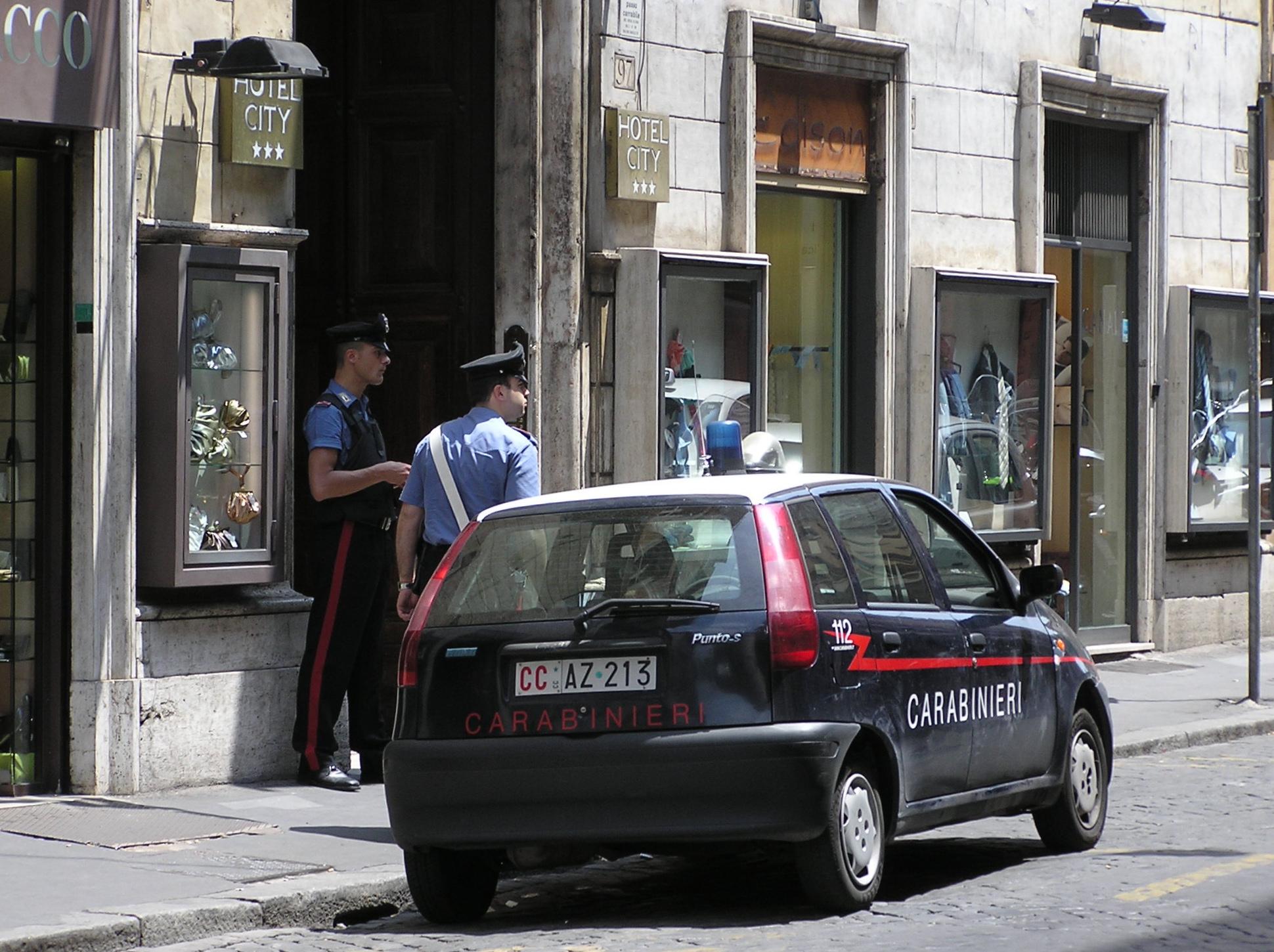 Mestre, bimba rapita: chiesto riscatto lampo, posti di blocco in città