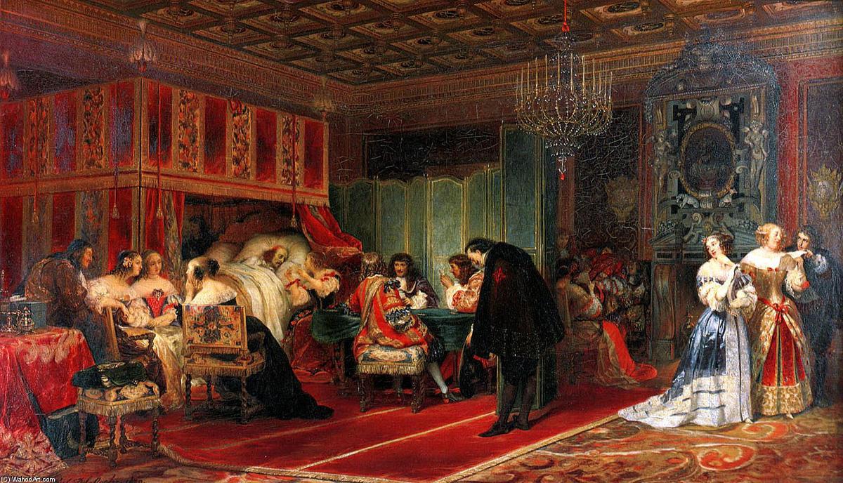 [Obrazek: Cardinal_Mazarin_Dying.jpg]