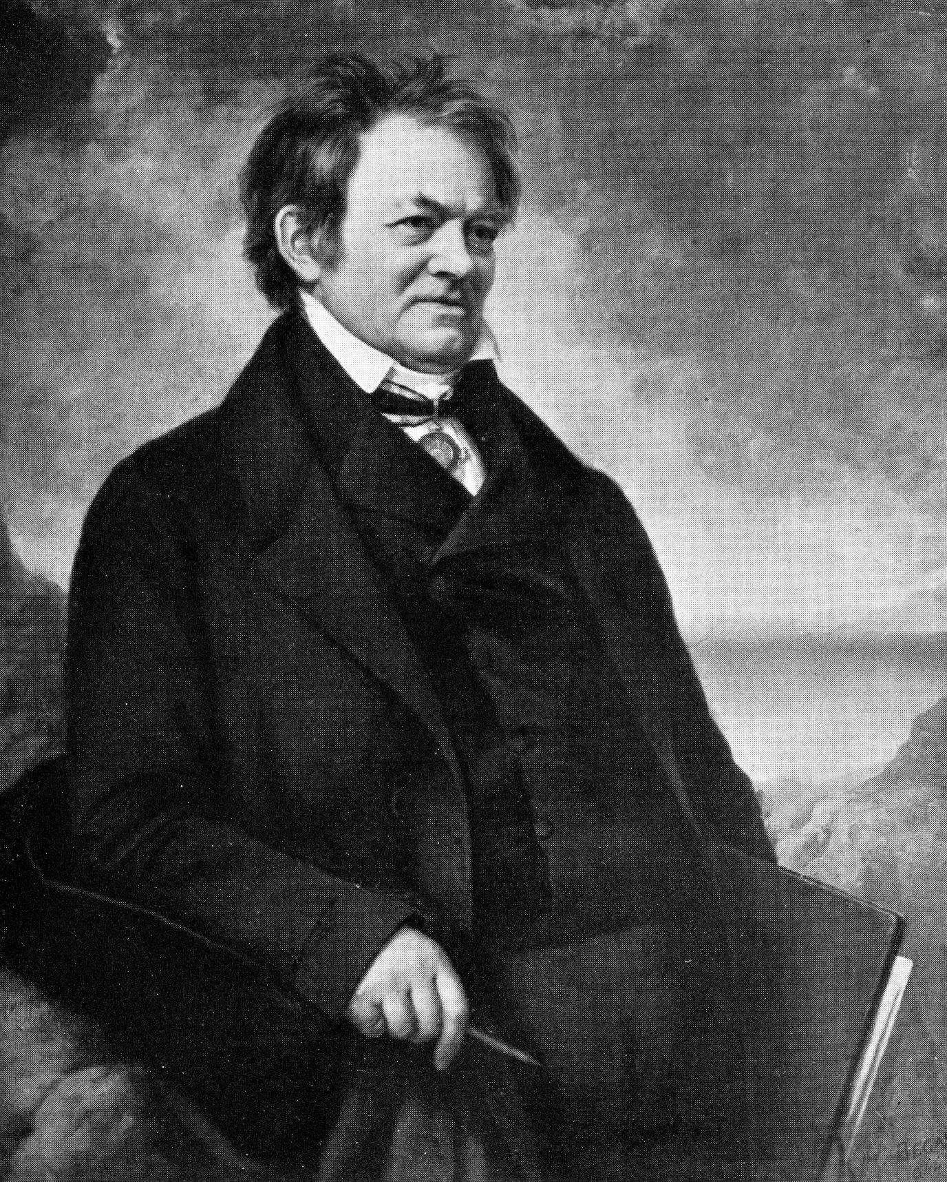 Carl Ritter Vikipedi