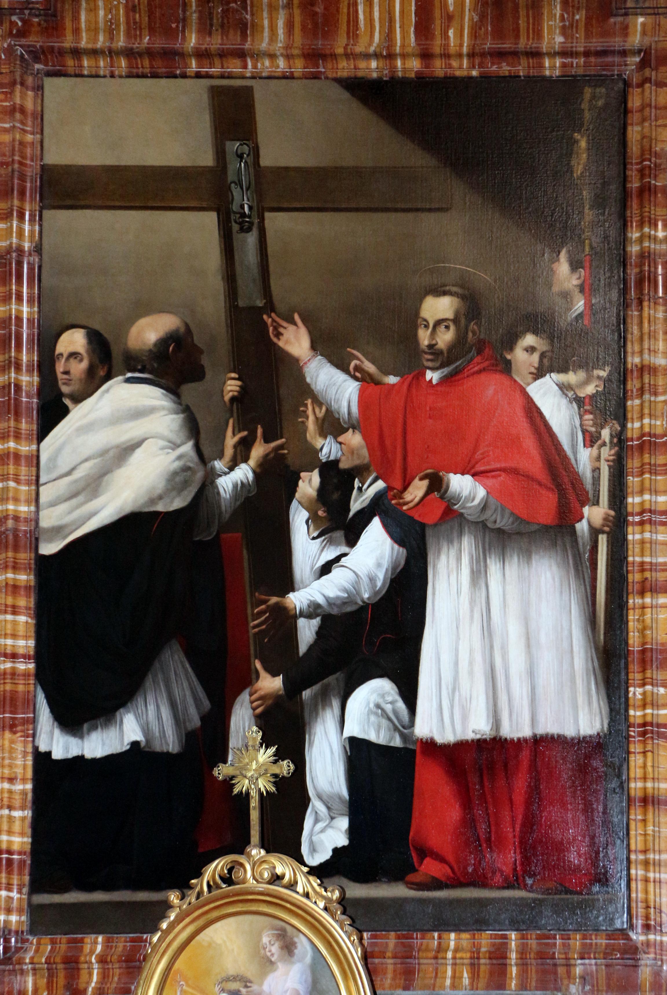 Scuola ecclesia mater un maestro per la quaresima e per i - Scuola carlo porta milano ...