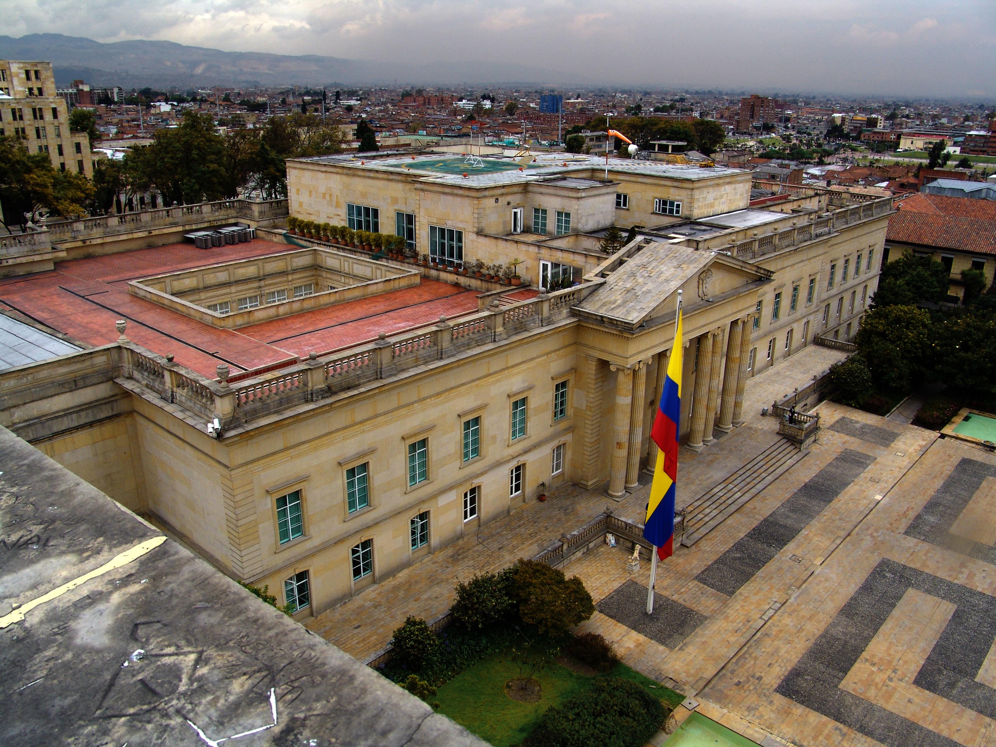 Casa de nari o for Casa colombia