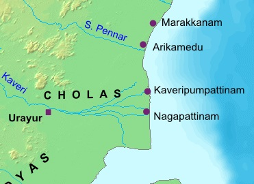 Chola Nadu - Wikipedia