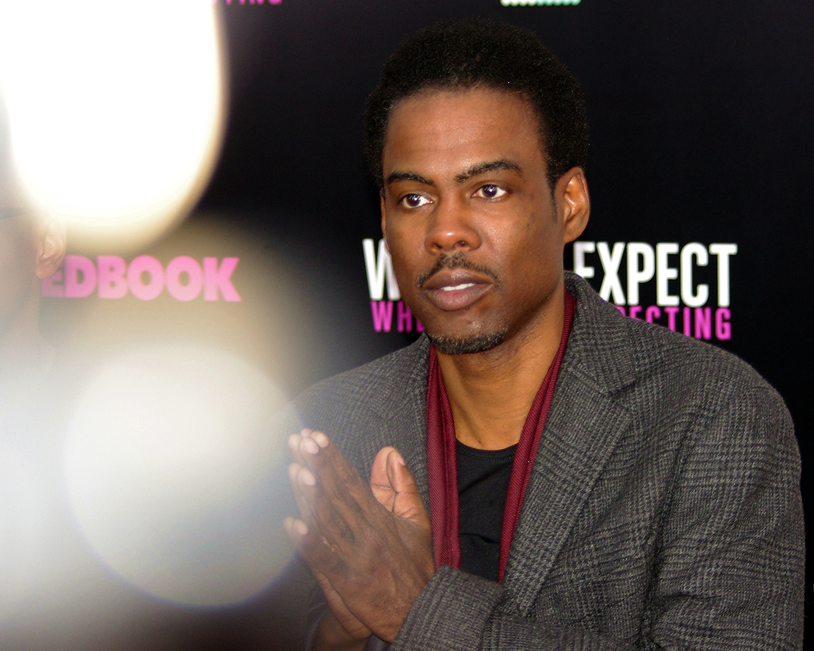 File:Chris Rock WE 2012 Shankbone 3.JPG - Wikimedia Commons