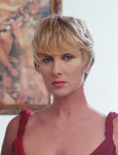Christian Bach Mexican actress