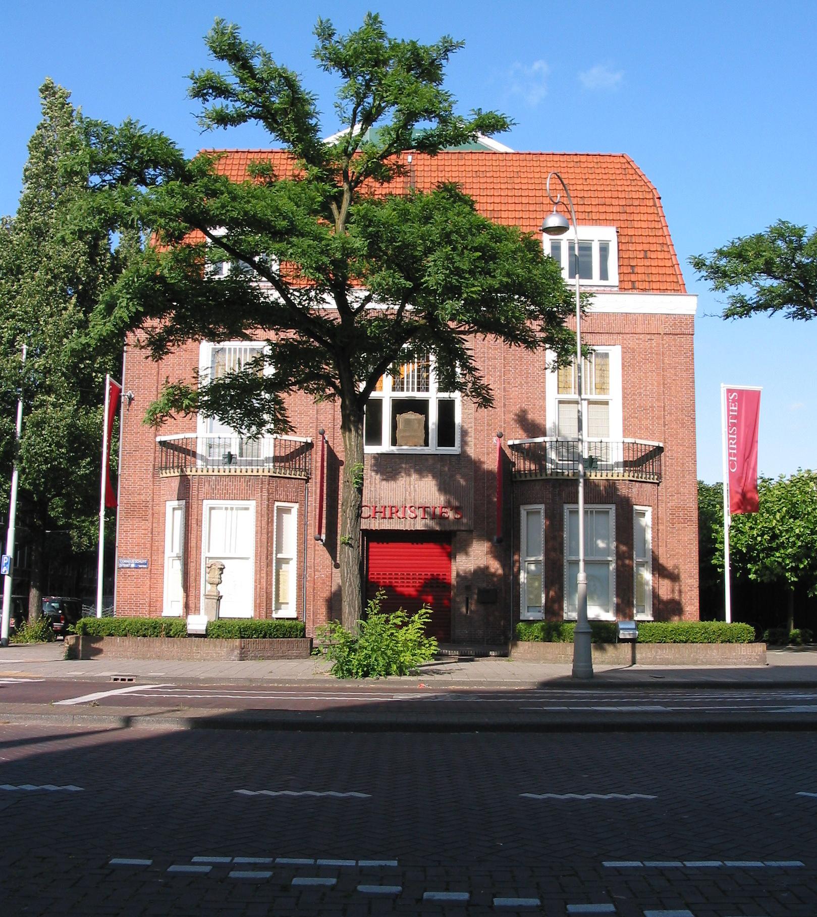 christies amsterdam