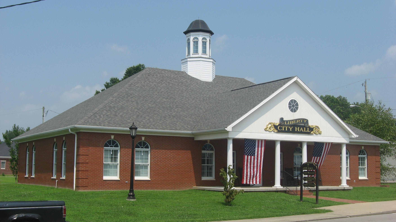 Liberty (Kentucky)