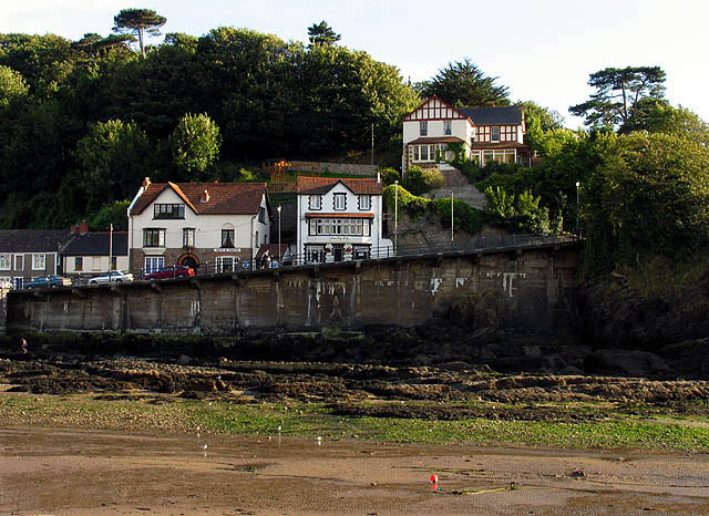 Combe Martin - geograph.org.uk - 218882