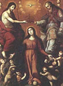 Ficheiro:Coronacion de la Virgen by Figueroa.jpg