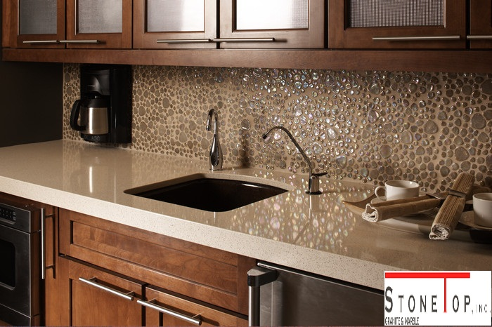 Countertops Quartz Kitchen Stonetgranite3 ...