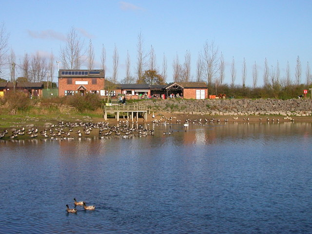 Daventry Country Park - geograph.org.uk - 879987