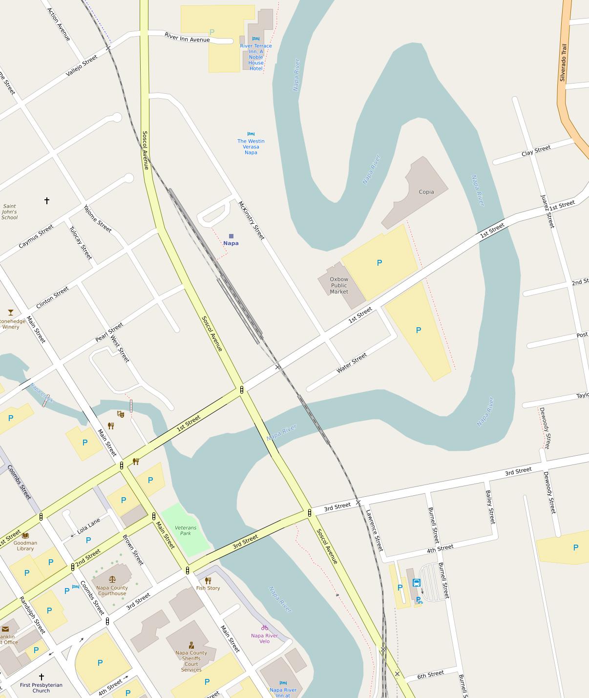 FileDowntown Napa mappng Wikimedia Commons