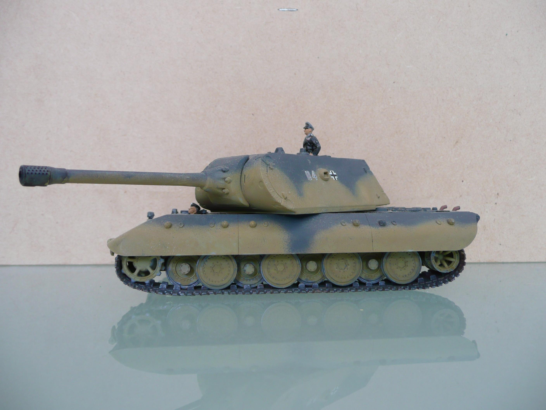 Panzerkampfwagen E-100 | Military Wiki | FANDOM powered by ...