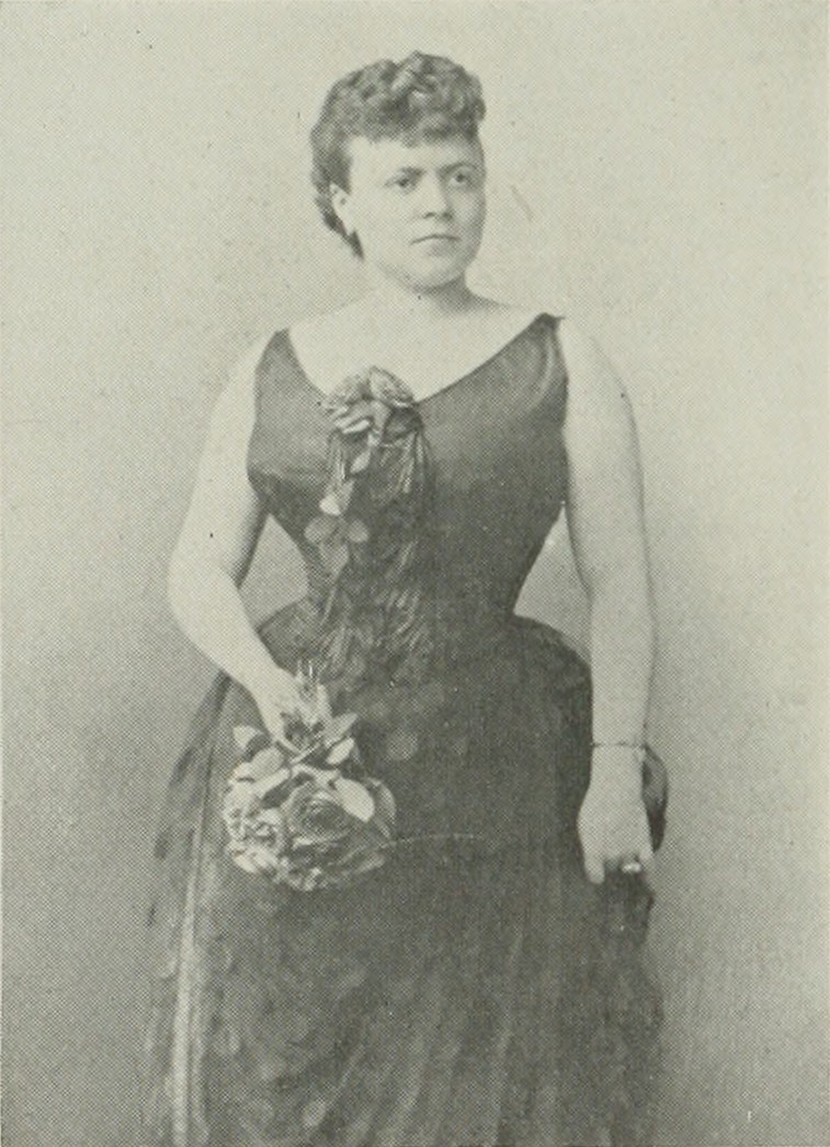 EMMA HOWARD WIGHT A woman of the century (page 782 crop).jpg