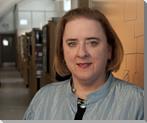 Elaine Ostrander American geneticist