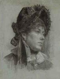 Gabrielle D. Clements American painter