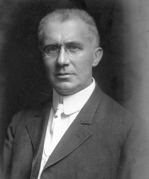 Erfinder Emil Berliner