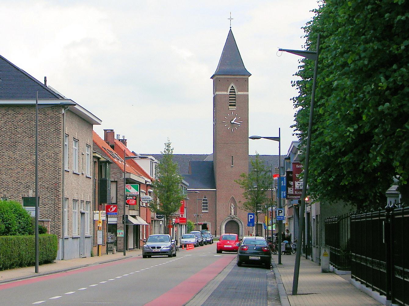 Resultado de imagen de Essen (Bélgica)
