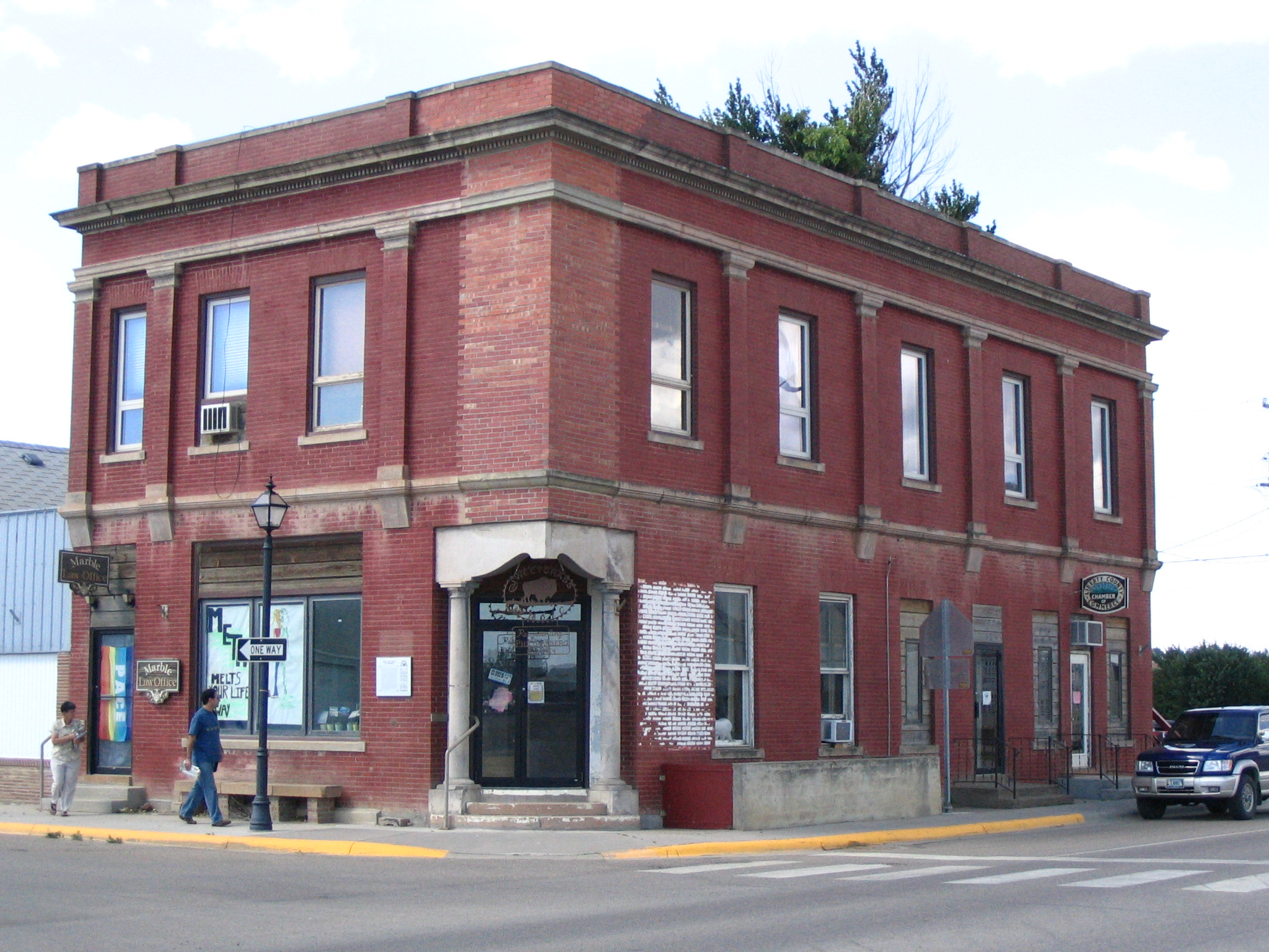 File First State Bank Of Chester Montana Jpg Wikimedia