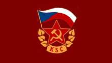 Flag of the Communist Party of Czechoslovakia.jpg