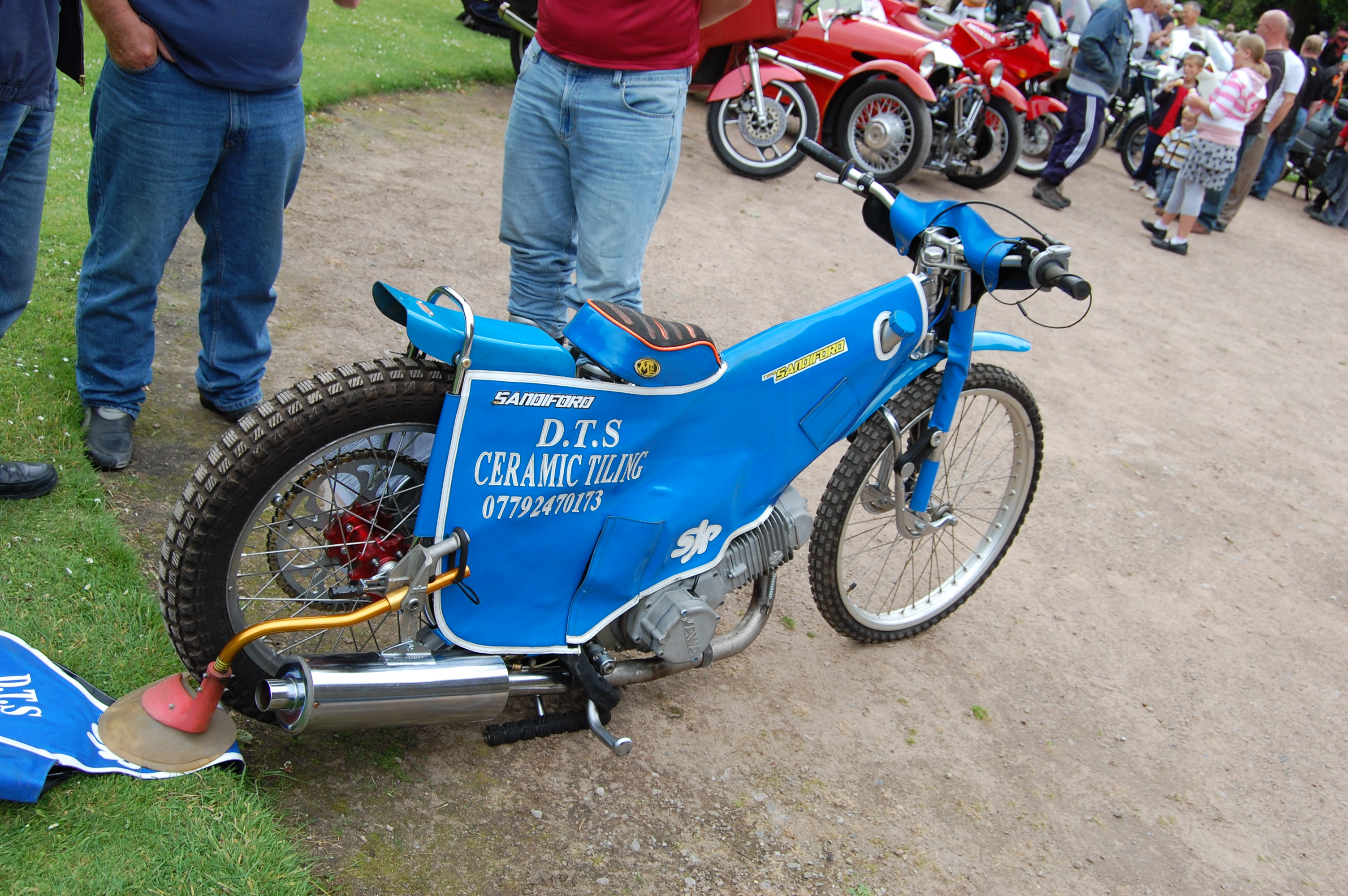 Used Dirt Track Race Car Parts For Sale