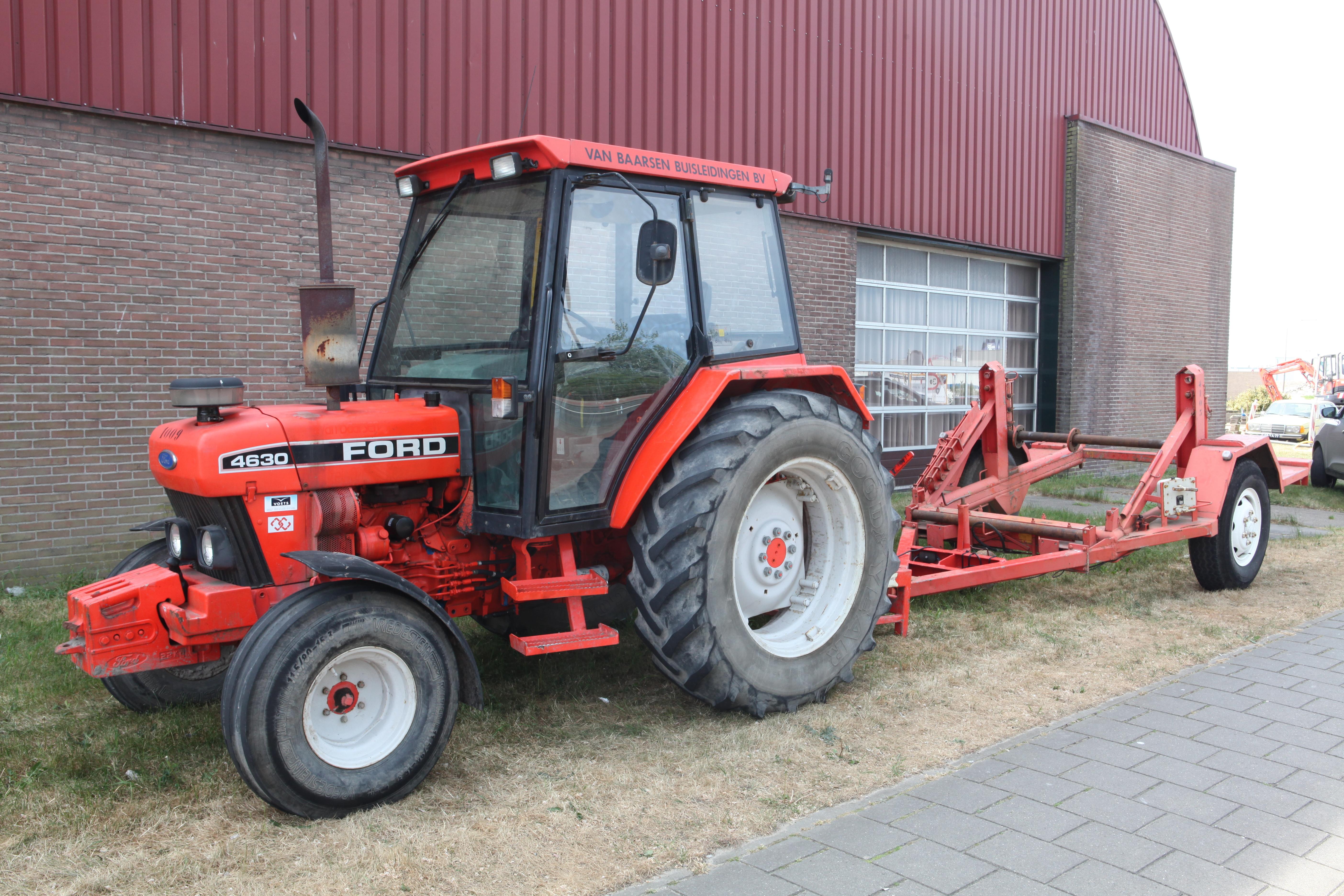 Fein Ford 4000 Traktor Schaltplan Zeitgenössisch - Elektrische ...