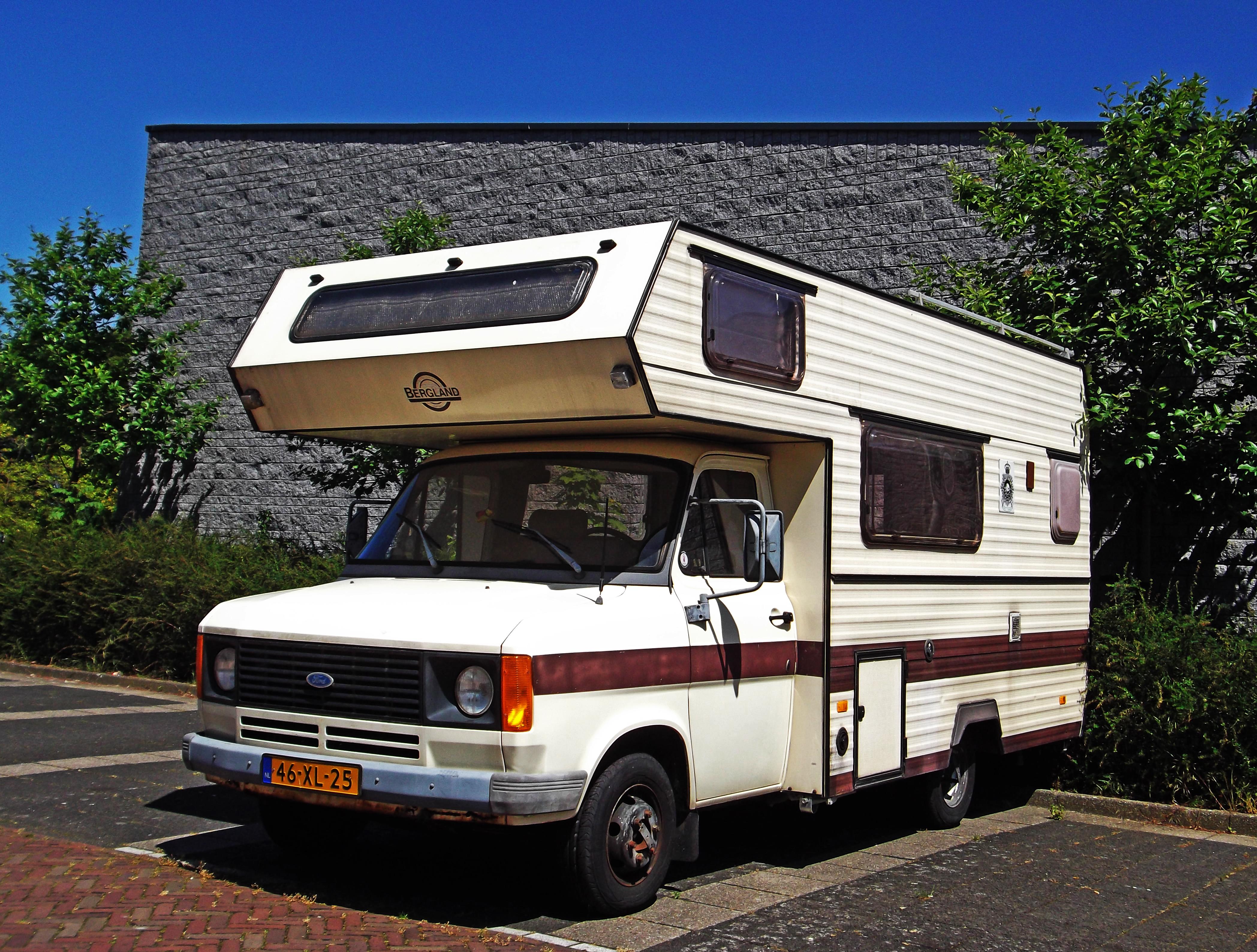 Transit Custom Camper Html Autos Weblog