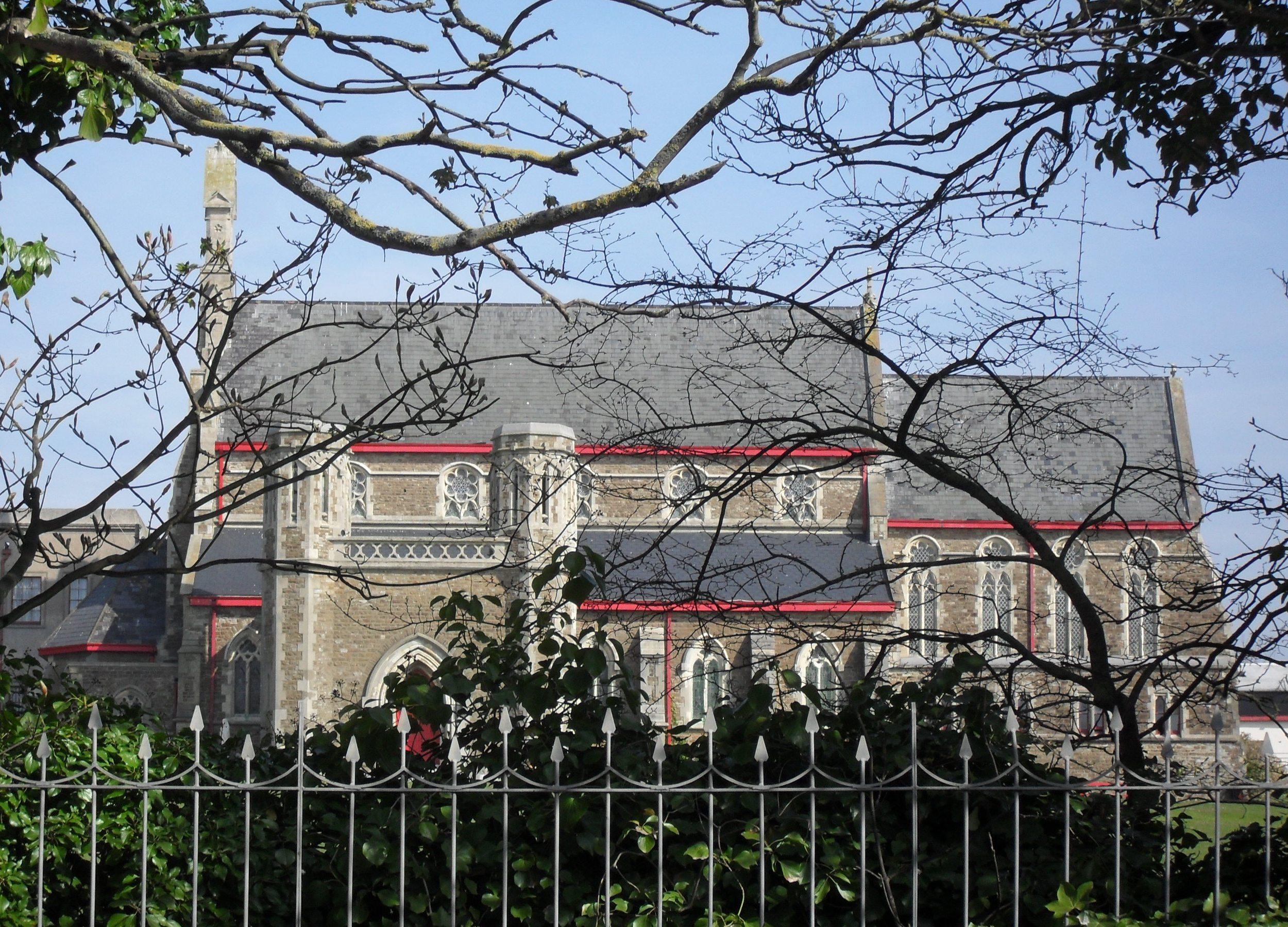 Holy Child Catholic Church Staten Island Ny