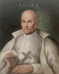 Stanislaus Papczyński Polish priest