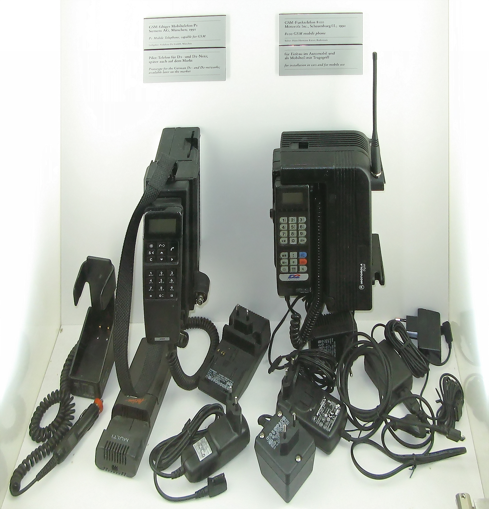 FileGSM Telefone 1991