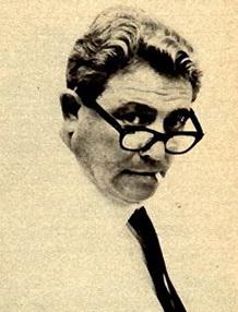 Gianni Brera Italian journalist and writer
