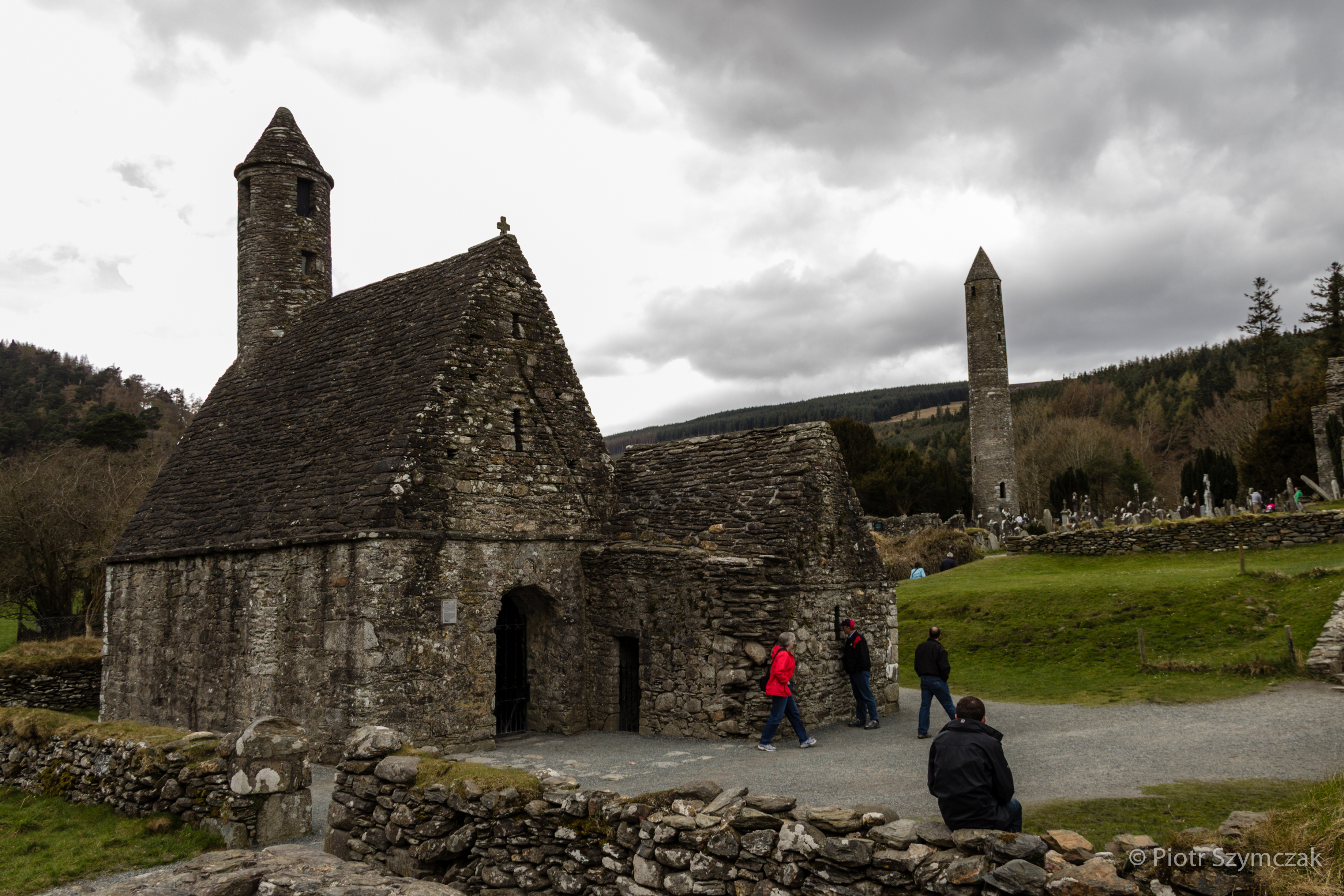 st kevin's - HD 3674×2449