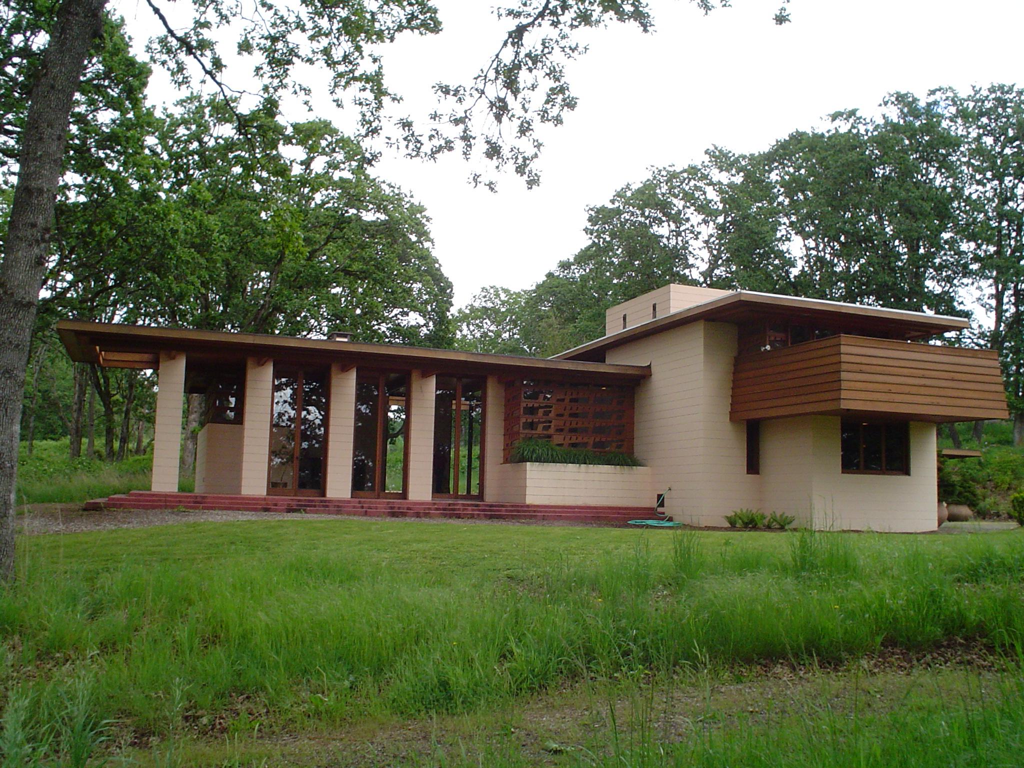 Gordon House Silverton Oregon Wikipedia