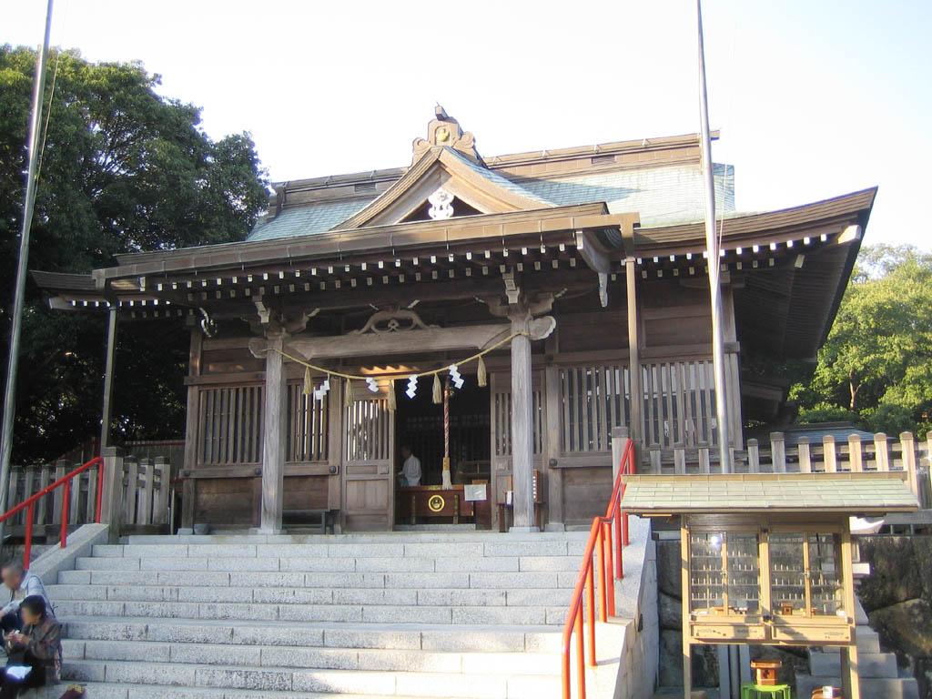 Gosha Inari