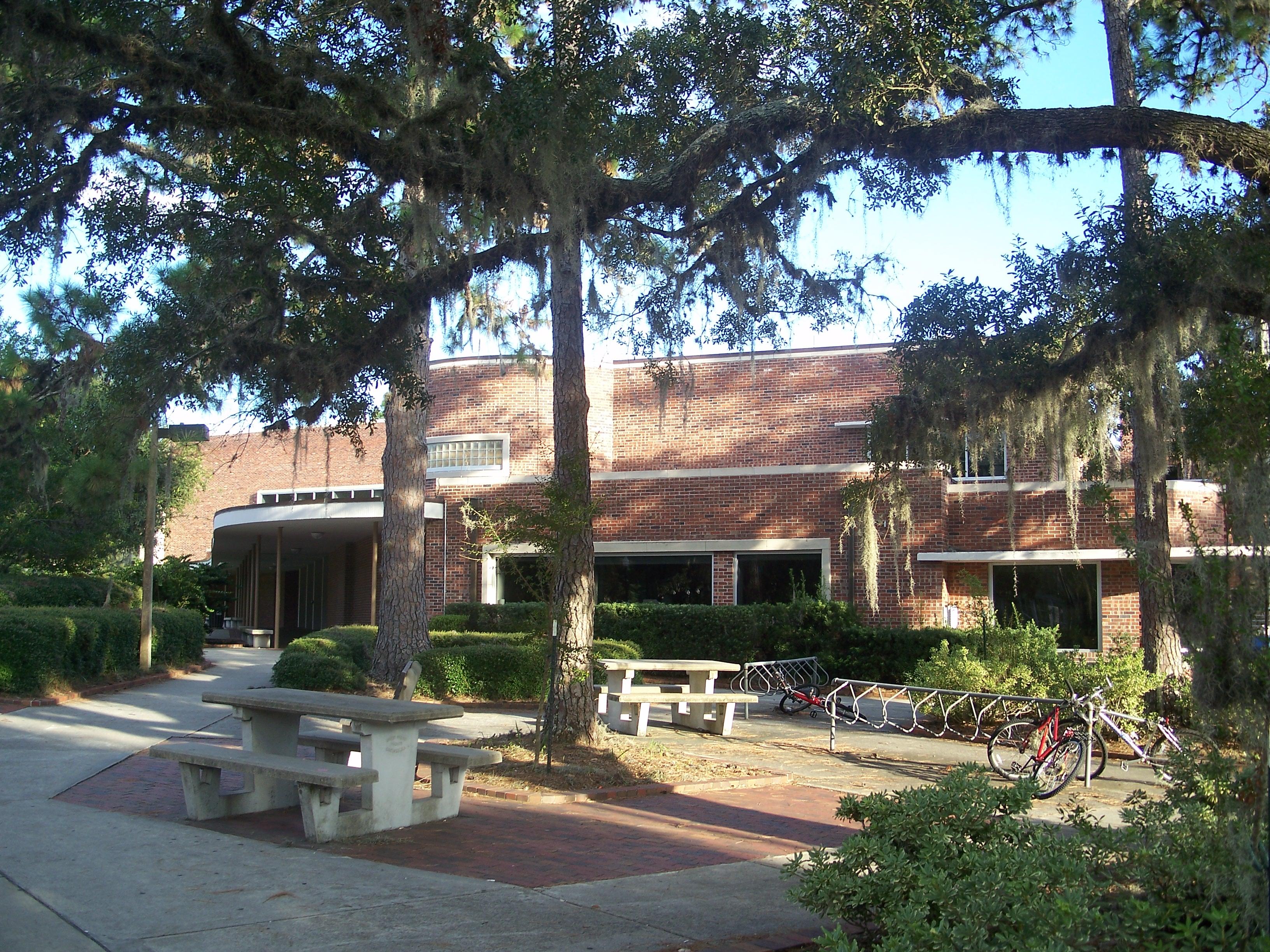 The hub gainesville florida wikipedia