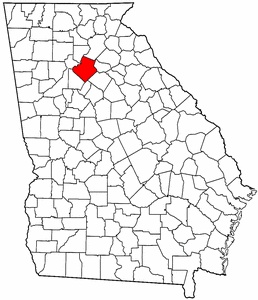 Gwinnett County, Georgia