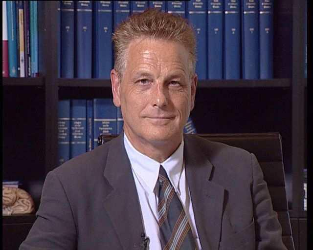 image of Hans-Jürgen Möller
