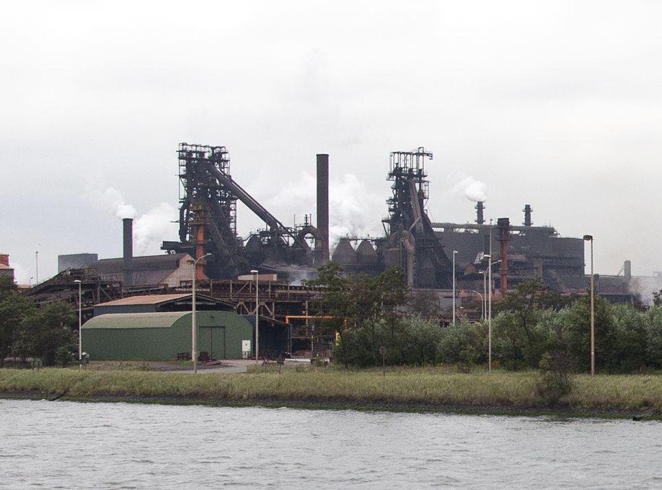Arcelor-Mittal Gent