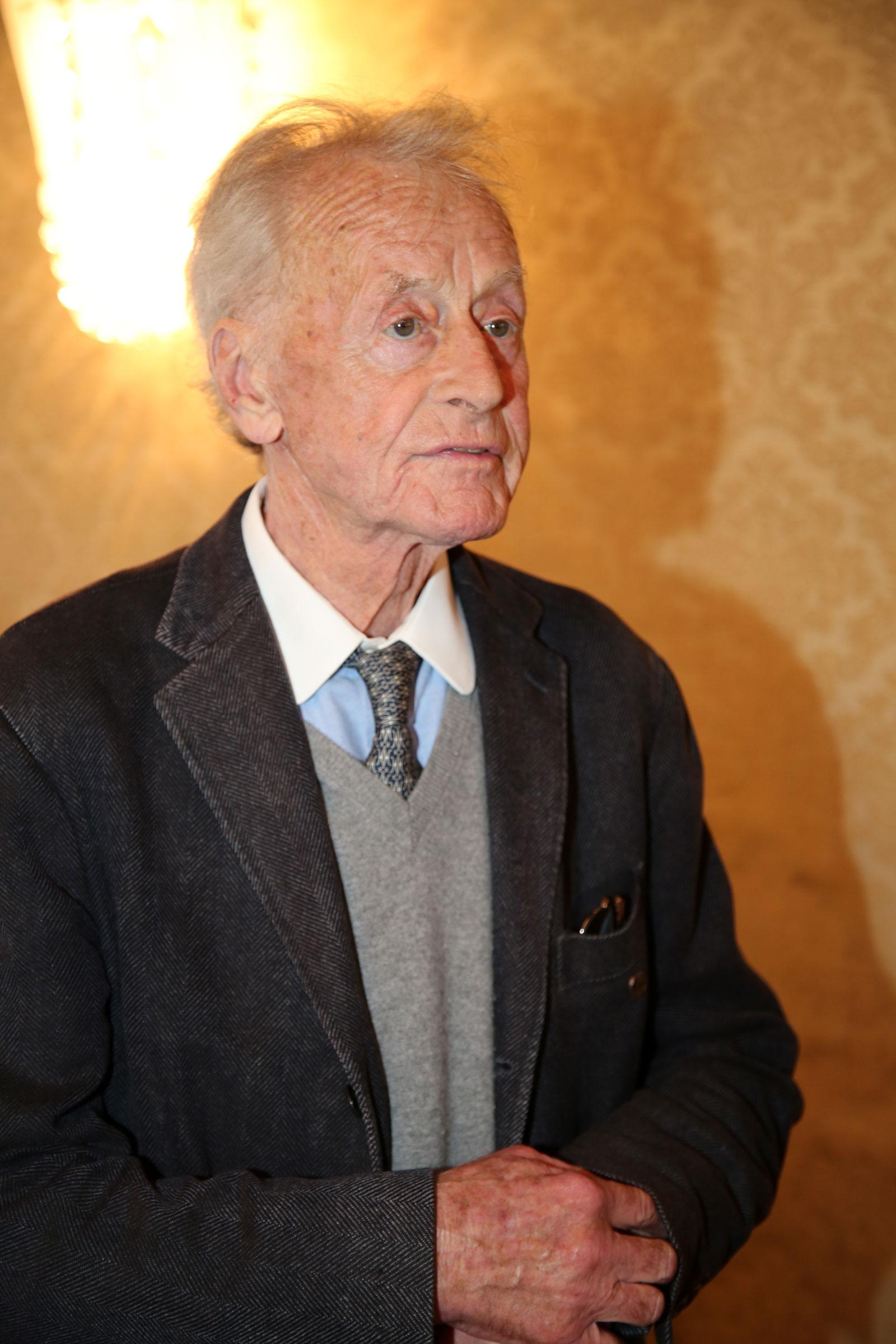 Helmut Lohner Todesursache