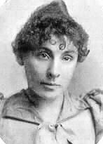 Henrietta Rae British artist
